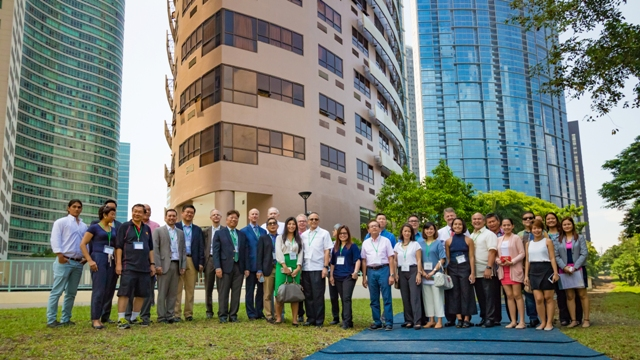 BGC Greenway Park Launched