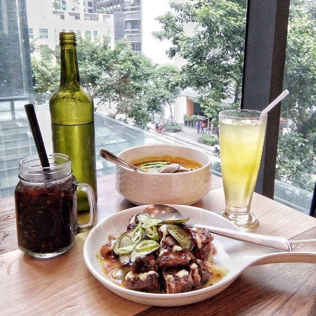 Celebrate Araw Ng Kalayaan With Uniquely Philippine Dishes